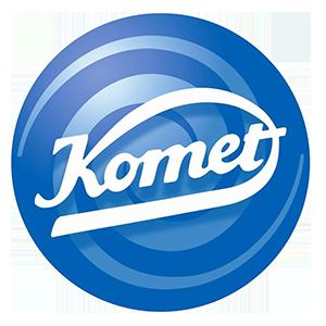 logo komet